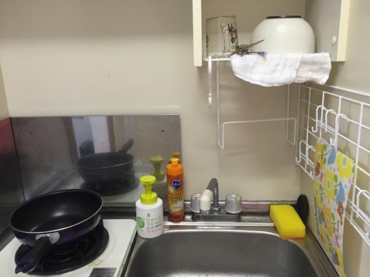 台所アイテム