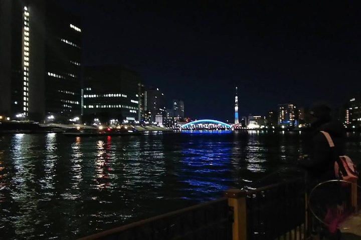 東京勤務になって1年。神戸で育ち、地元神戸で就職した私。