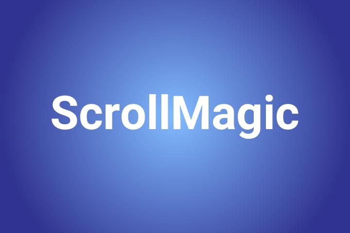 ScrollMagicを使った追従メニュー・追従サイドバーの実装例。