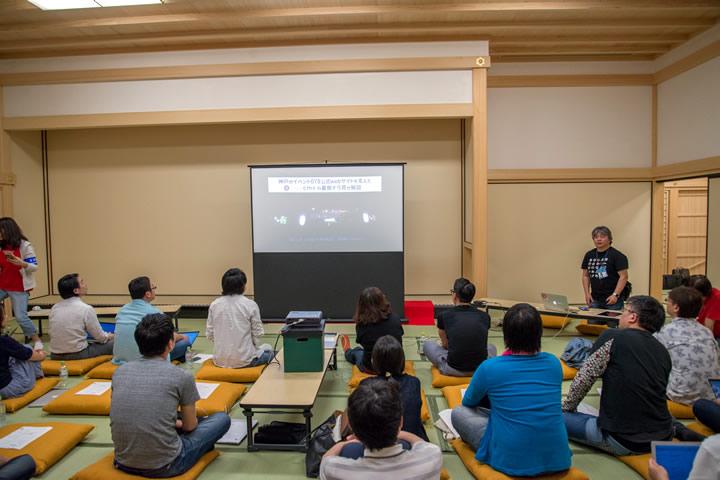 神戸のイベント078公式webサイトを支えた裏側チラ見せ解説 株式会社ふわっと 岡田 陽一 さん