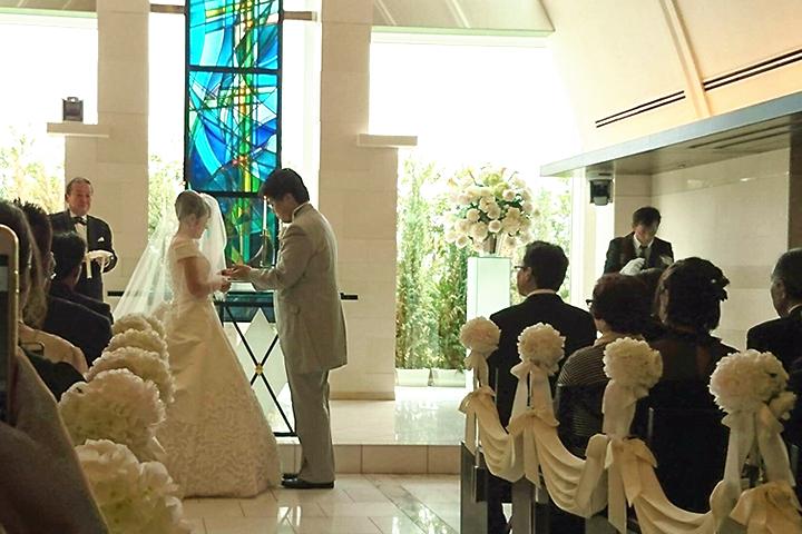 結婚式をやってみてよかったこと、大変だったこと。