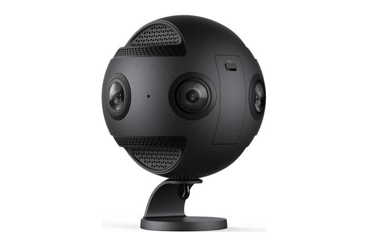 Insta360 Proで撮影した3D 360°動画の編集とYouTubeへのアップロード。