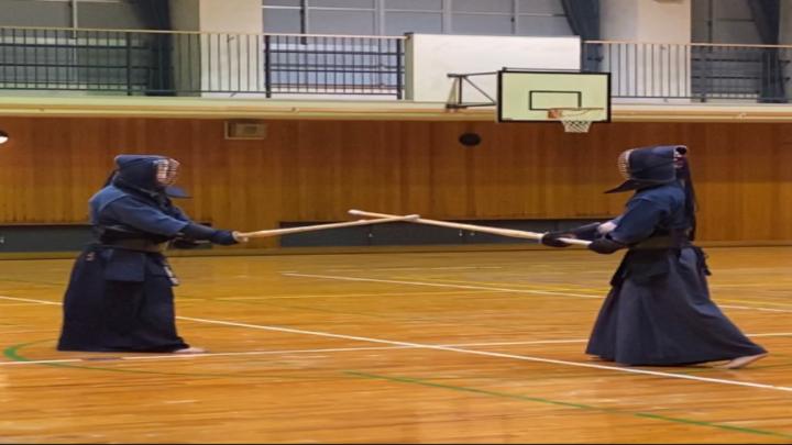 剣道の機会とは 剣道の本当の魅力【日本武道の象徴】