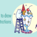 Illustratorでの手書きイラストの描き方。