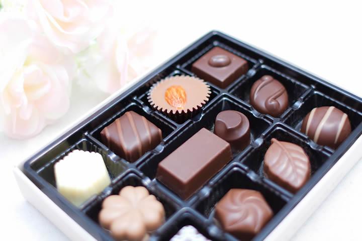 チョコレート