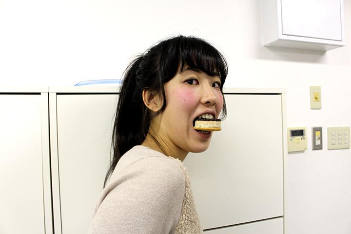 _マキィズ洒落神戸チョコさんど食べ歩き4