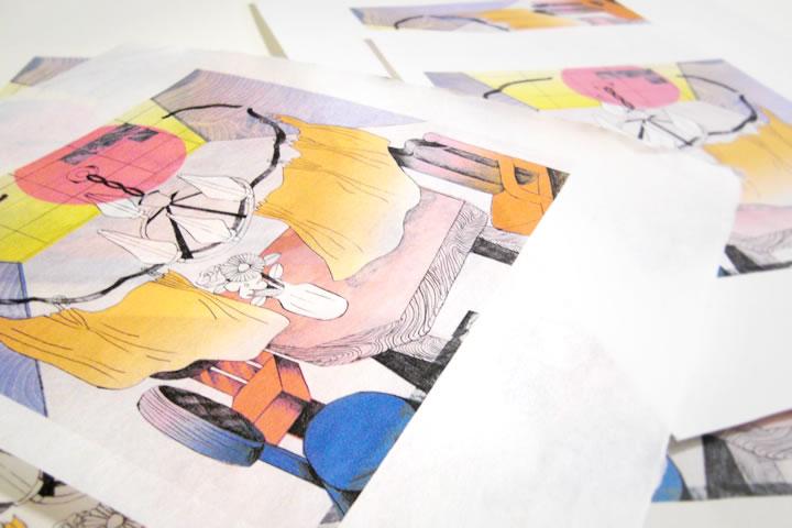 紙のサイズ・寸法 - 印刷物の寸法・規格