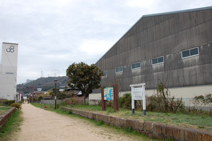 風の道 備前赤碕駅