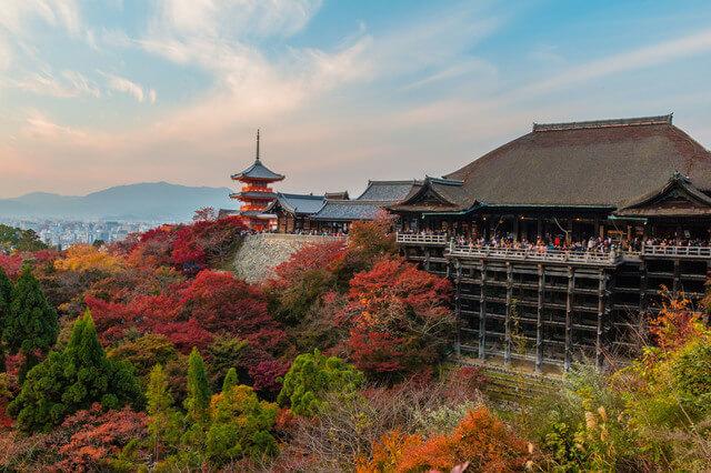 京都の素敵な寺社仏閣Webサイト5選。