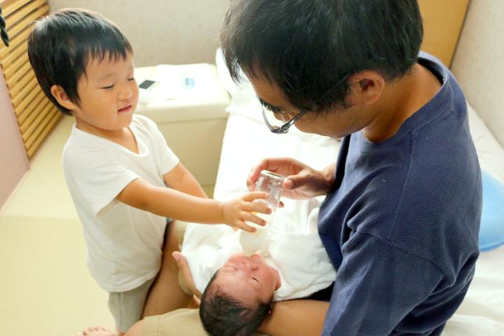 男性社員が4ヶ月育児のために時短勤務をして感じたこと